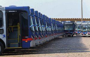 Créditos antigos nos ônibus intermunicipais da RMC valem até dia 31