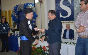 Reeducandos de Limeira recebem certificados de conclusão do EJA