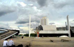 Memorial da América Latina abre mostra em homenagem a Darcy Ribeiro