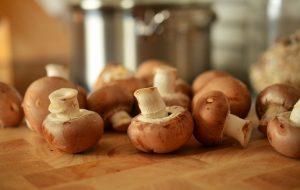 Agricultura orienta sobre como escolher e consumir cogumelos