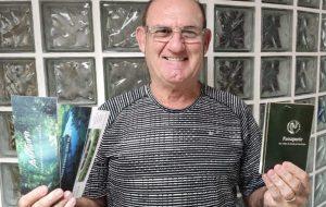 Ecoturista de 62 anos é 1º a completar Passaporte Trilhas de SP