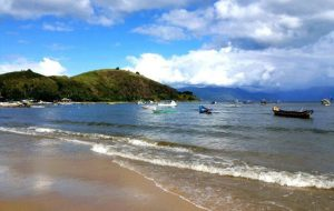 Sabesp participa do Dia Mundial de Limpeza de Rios e Praias no Litoral Norte