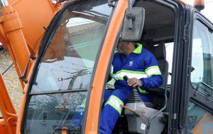 Sabesp inicia obra que ampliará abastecimento para 280 mil pessoas em Santo André