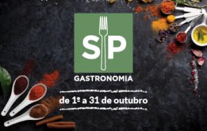 SP Gastronomia tem atrações em todo o Estado