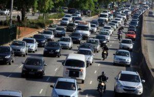 Semana Nacional de Trânsito tem simulação de resgate e ações educativas