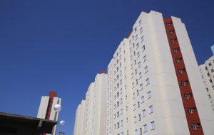 Governo de SP entrega 551 unidades habitacionais na capital