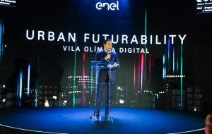 Governo de SP e Enel anunciam primeiro bairro digital da capital