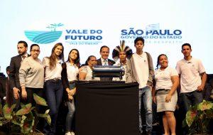 Governo de SP apresenta megaprojeto de desenvolvimento para o Vale do Ribeira