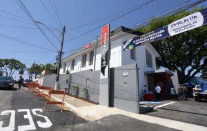 Governo de São Paulo inaugura nova sede de Companhia da PM em Santo André