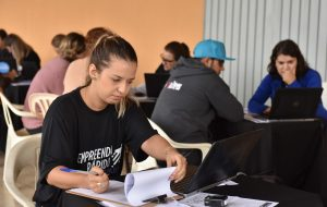 Feirão do Empreenda Rápido Bauru recebe mais de mil pessoas