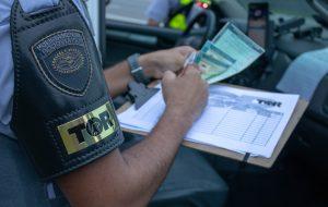 27ª edição da Operação Rodovia Mais Segura termina com 257 pessoas detidas
