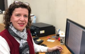 Pesquisadora de SP representará editores de periódicos de Ciências Agrárias