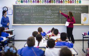Novos alunos têm até quinta-feira para se matricular na rede estadual de SP
