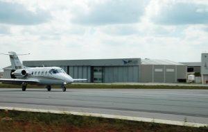 Daesp inicia operação de pequenos aviões no interior de SP