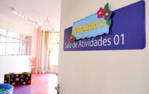 Governo do Estado entrega Creche Escola em Araras