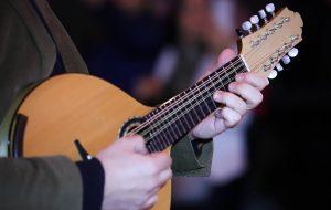 Choro, Chorinho e Chorões recebe Cadu Barros e Quarteto no Memorial da AL