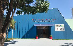 Governo de SP entrega Creche Escola na região de Araraquara