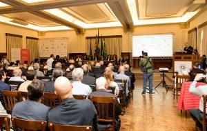 Especialistas em agronegócio participam de eventos na cidade de Piracicaba