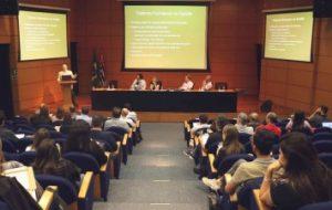 Evento sobre inovação digital reúne especialistas na sede da Fapesp