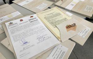 Famílias do município de Caiabu recebem 43 títulos de propriedade