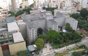 Casa da Aids do Hospital das Clínicas completa 25 anos