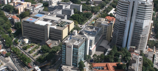 USP: Hospital das Clínicas participa de painel da 75ª Assembleia Geral da ONU