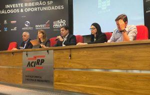 Seminário em Ribeirão Preto debate licenciamento ambiental