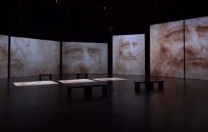 Governo de SP inaugura MIS Experience com conceito inovador de exposições culturais