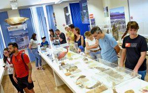 Universidade Estadual de Campinas abre museus e laboratórios à comunidade