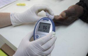 Estação Mauá tem aferição de pressão e teste de glicemia nesta quinta (31)
