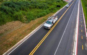 DER inicia Operação Padroeira 2019 em rodovias do Vale do Paraíba