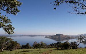 Timburi reúne paisagens naturais e opções de lazer no sudoeste de SP
