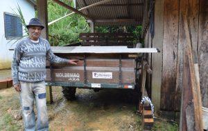 Governo de SP investe R$ 11 milhões em 26 comunidades quilombolas