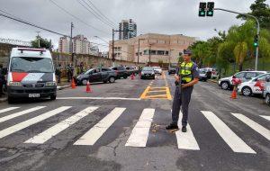 São Paulo é o estado mais seguro do Brasil, segundo Atlas da Violência 2021