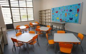 Governo entrega Creche Escola em Tabapuã