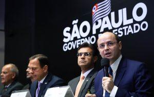 Governo de SP apresenta reestruturação de carreira de professor