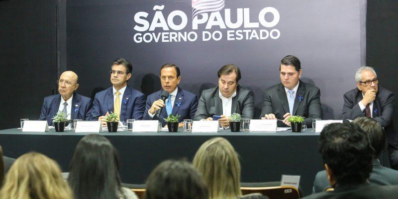 Alesp aprova reforma da Previdência de São Paulo