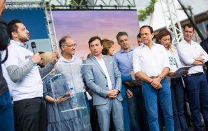 SP realiza ações de empreendedorismo, saúde e investimentos no Vale do Ribeira
