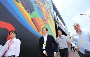 São Paulo recebe mais um Grande Prêmio do Brasil de Fórmula 1