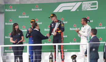 Grande Prêmio Brasil de Fórmula 1
