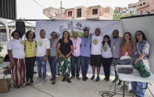 CDHU inaugura espaço ambiental em Guarulhos