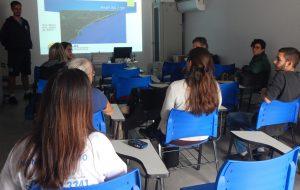 Conselho Gestor da APA Marinha do Litoral Sul e ARIE do Guará completa 10 anos