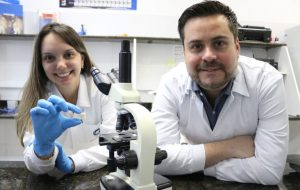 USP e Harvard desenvolvem bateria feita de gelatina para uso na área médica