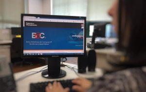 BEC convida fornecedores para integrar o cadastro do Estado