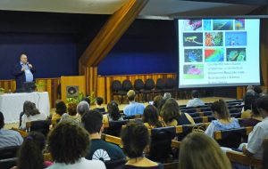 Unicamp recebe especialistas e debates sobre Plataforma de Biodiversidade