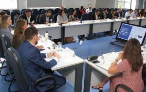 Cetesb sedia evento sobre financiamento para políticas de mudanças climáticas
