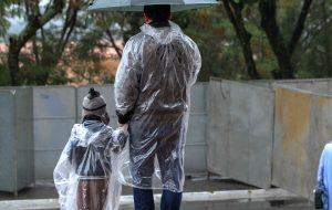 Defesa Civil Estadual dá orientação sobre prevenção em época de chuva