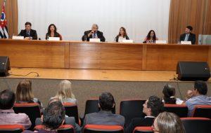 SP recebe workshop internacional sobre poluição por plástico no ambiente marinho
