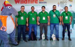 Fundação Florestal prestigia conferência internacional sobre incêndios