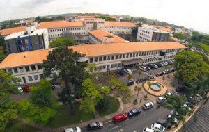 HC de Botucatu é terceiro no ranking em número de atendimentos em SP